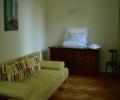 Alkotóház Villa, 5-ös lakosztály (emelet), kisebbik szoba 2 személyre
