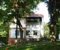 Alkotóház Villa