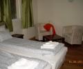 Alkotóház Villa, 1-es szoba (földszint), 2 személy részére