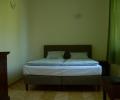 Péchy Villa, 3-as, Balaton felé néző hálószoba