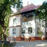 Alkotóház Villa, Fonyód